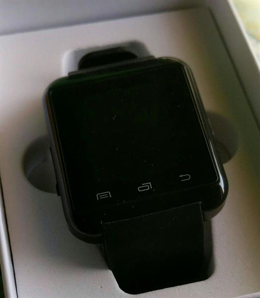 Used Smartwatch in Dubai, UAE