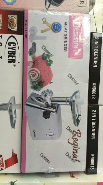 Used Meat grinder machine in Dubai, UAE
