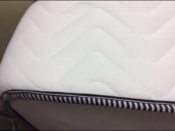 Used Intercoil beautyrest Mattress in Dubai, UAE
