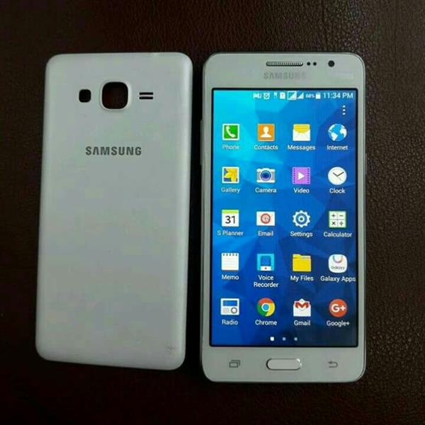 Used samsung galaxy grand prime 3G Sealed pack  (3 Month warranty) in Dubai, UAE