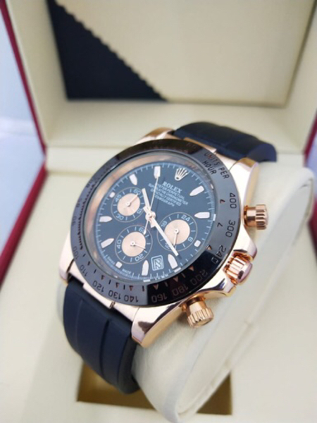 Used Mens rolex watch class A in Dubai, UAE