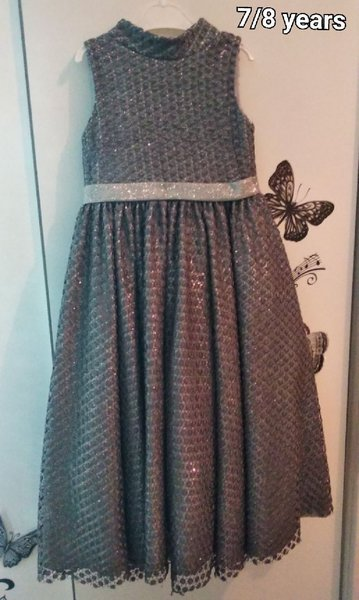 Used Baby girl dress in Dubai, UAE