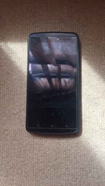 Used Lenovo mobile phone in Dubai, UAE