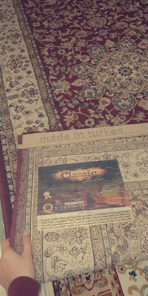 Used TURKISH CARPET in Dubai, UAE