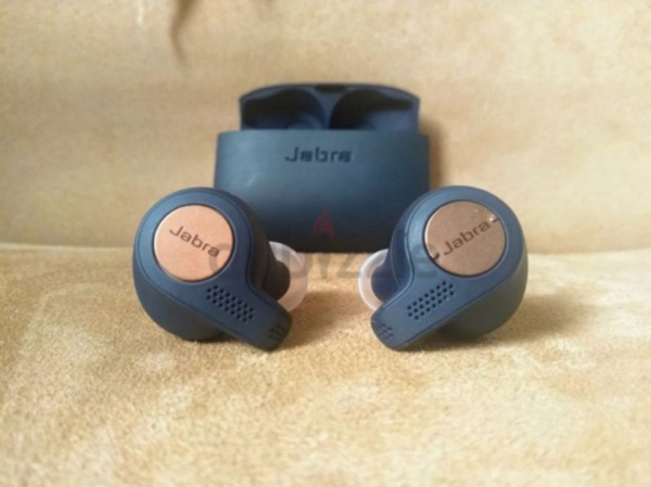Used Wireless Jabra Elite Active 65T in Dubai, UAE