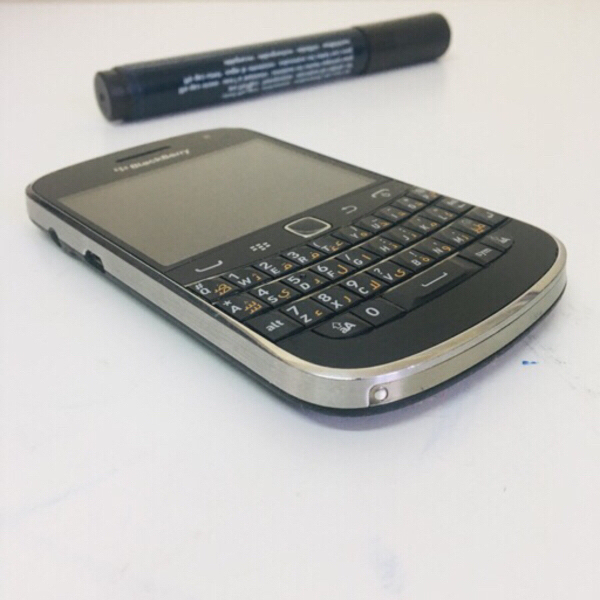 Used Blackberry Bold Touch 8GB in Dubai, UAE