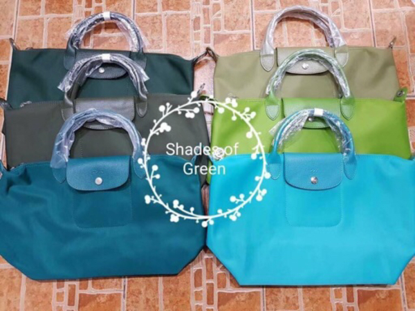 Used BRAND NEW AUTHENTIC LONG CHAMP BAGS  in Dubai, UAE