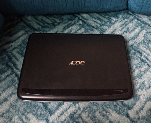 Used Acer Aspire - 4710 in Dubai, UAE
