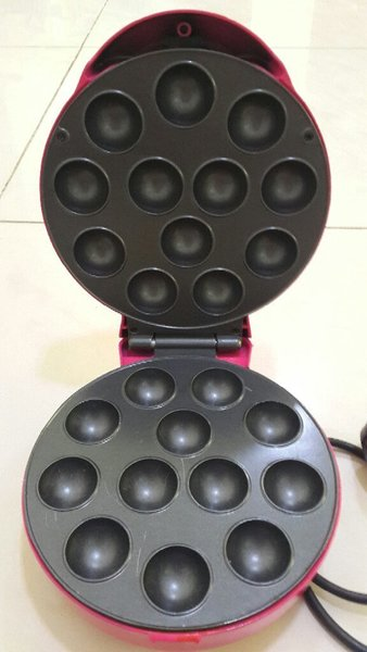Used Saachi CakePop Maker in Dubai, UAE