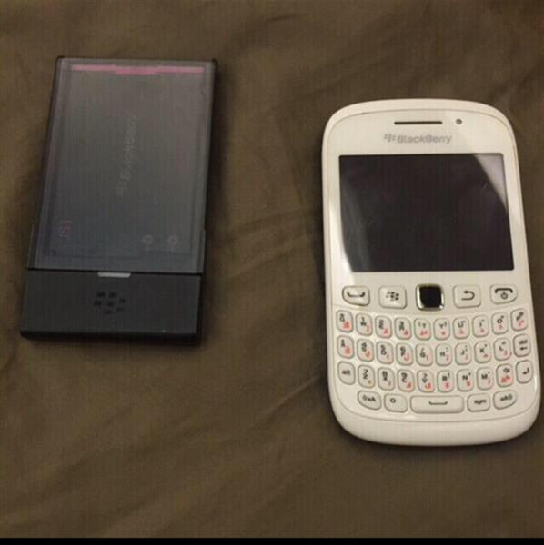 Used Blackberry 9320 in Dubai, UAE
