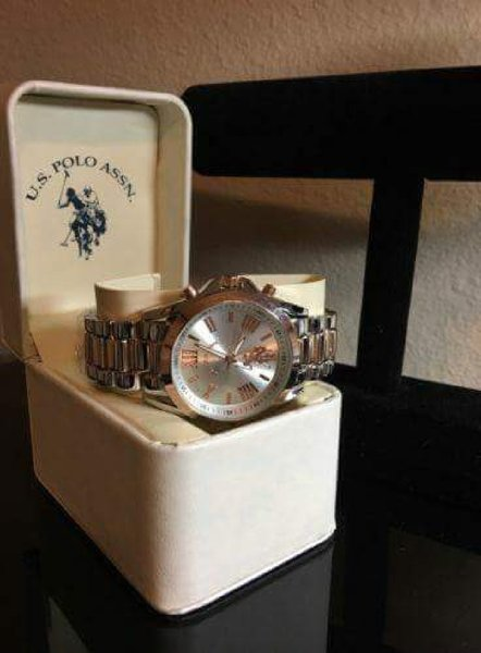 Us polo assn watch