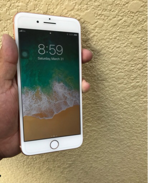 iphone 8 Plus For Sell