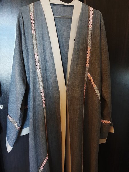 Used Elegant abaya in Dubai, UAE