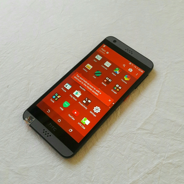 16Gb HTC Desire 530 (Used Mobile)