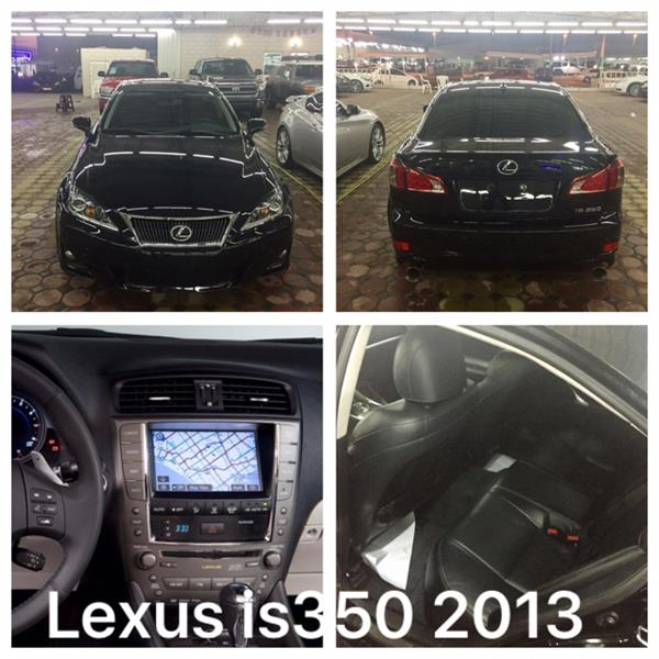 Used is350 ISF SPORT MODIFICATIONS EXCELLENT NEW CONDITION CAR in Dubai, UAE