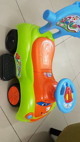 Used Baby Car in Dubai, UAE