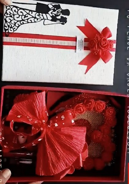 Used Surprising Love box for couples. in Dubai, UAE