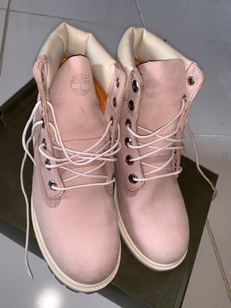 Used Timberland BOOTS for SALE!!! in Dubai, UAE