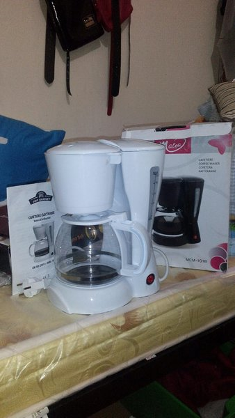 Used Coffe Maker in Dubai, UAE