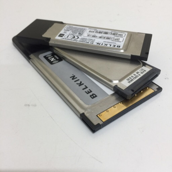 Used 3 pci express wifi card for laptops in Dubai, UAE