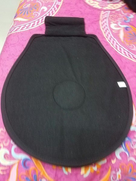 Used Rotating car seat cushion. in Dubai, UAE