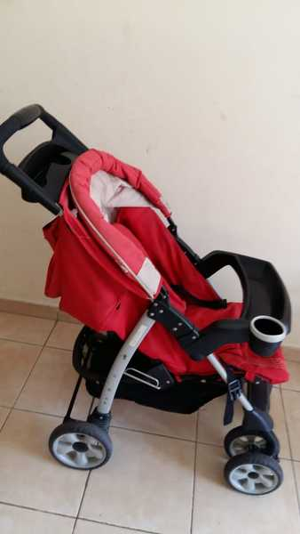 Used Baby pram in Dubai, UAE