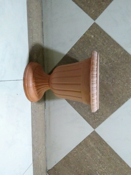 Used Plant pot 3prices FREE FLOWER DECORATION in Dubai, UAE