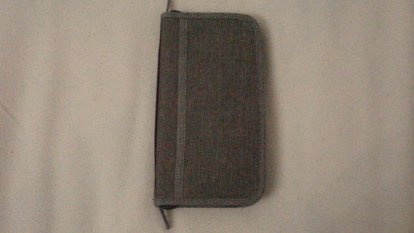 Used Travel Document Organizer &Travel Wallet in Dubai, UAE