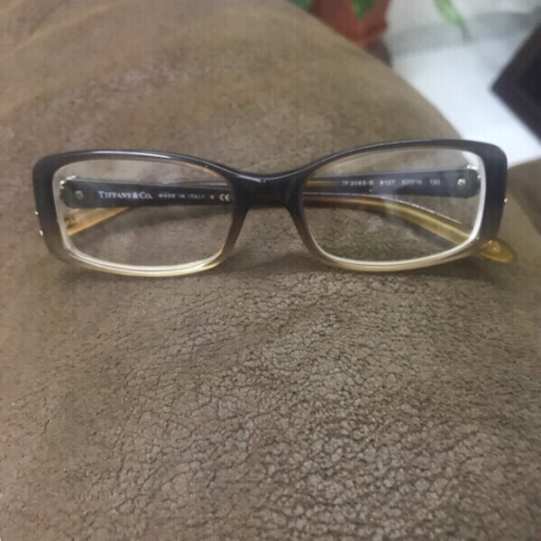 Used Tiffany&co Authentic Optical Frame in Dubai, UAE