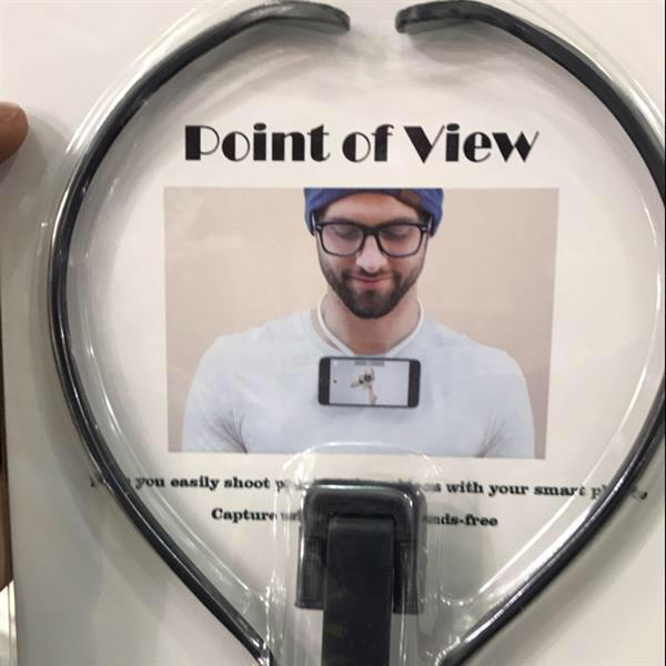 Used All New Point Of View For Your Smartphones in Dubai, UAE