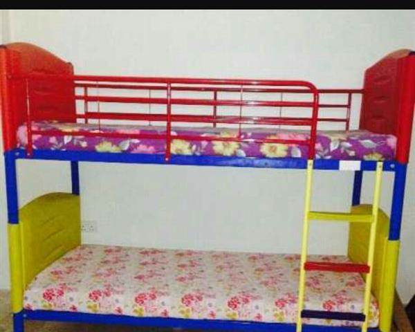 Used Kids Bunk Bed From Home Center For Sale in Dubai, UAE