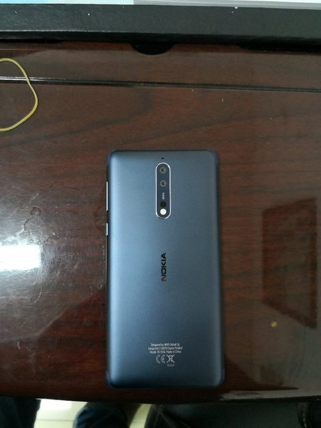 Used Nokia 8 in Dubai, UAE