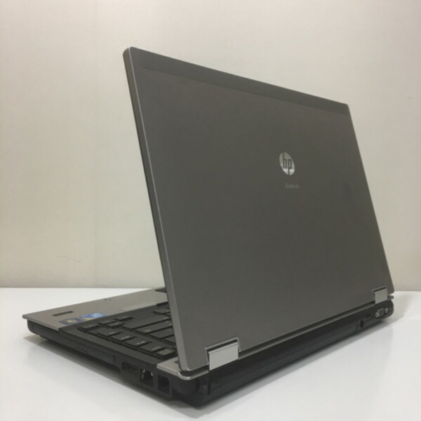 Used Hp elitebook 8440p i5 # battery error  in Dubai, UAE