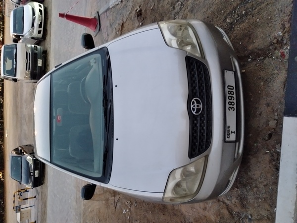 Used Tayota Corolla 1.3 in Dubai, UAE