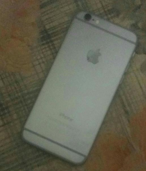 Used Iphone Spcace Gray in Dubai, UAE