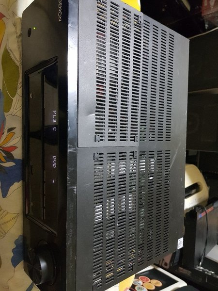 Used Denon AVR 1513 AV Reciver 5.1DTS in Dubai, UAE