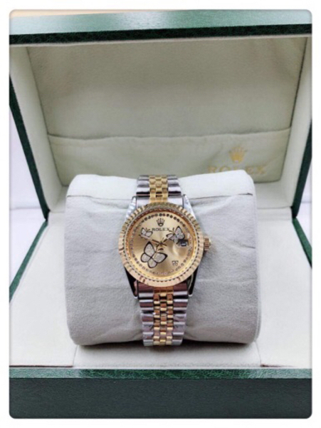 New Rolex Gold watch,copy
