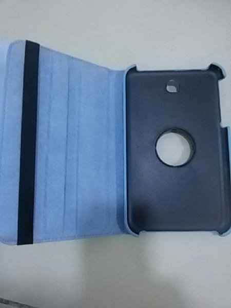 Used 7inch smart 360 degree rotating Cover in Dubai, UAE