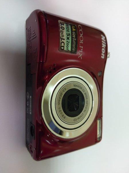 Used Nikon coolpix L25 in Dubai, UAE