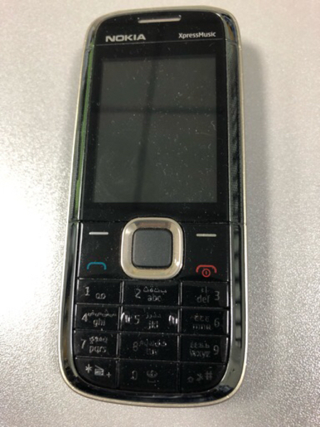 Used Nokia mobile 5130c in Dubai, UAE