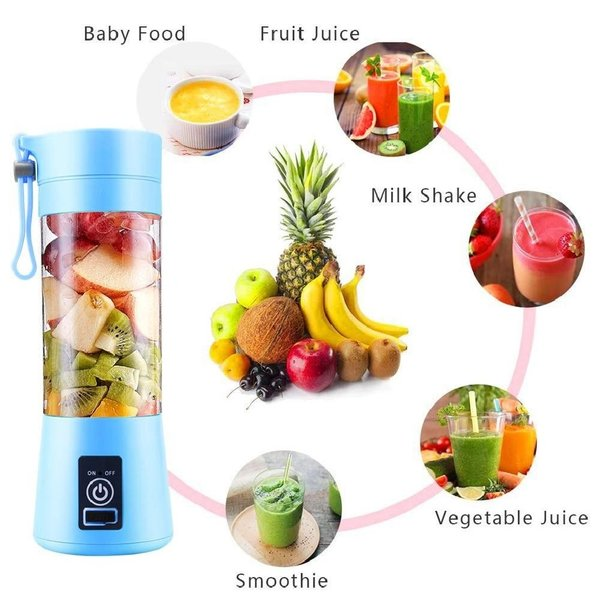 Used NEW JUICE BLENDER WITH CUP in Dubai, UAE