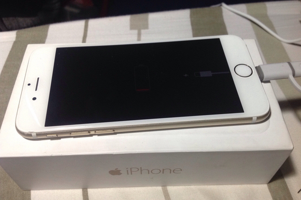 Used Iphone 6 16gb icloud lock in Dubai, UAE