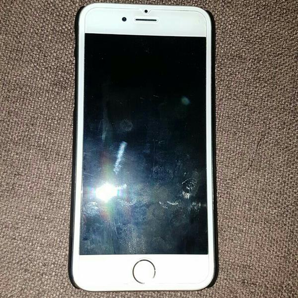 Used IPhone 6S Display Damaged in Dubai, UAE