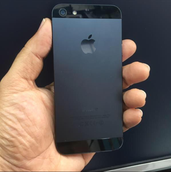 Used Iphone 5 32GB Black Used in Dubai, UAE
