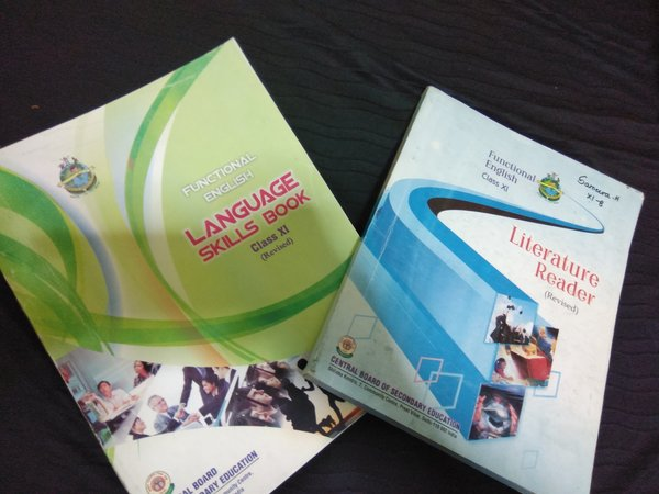 Used 9 CBSE SYLLABUS TEXTBOOKS FOR COLLEGE in Dubai, UAE
