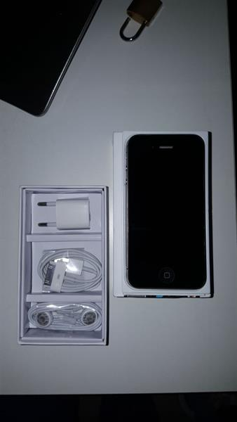 IPHONE 4S BOX PACK FIXED PRICE