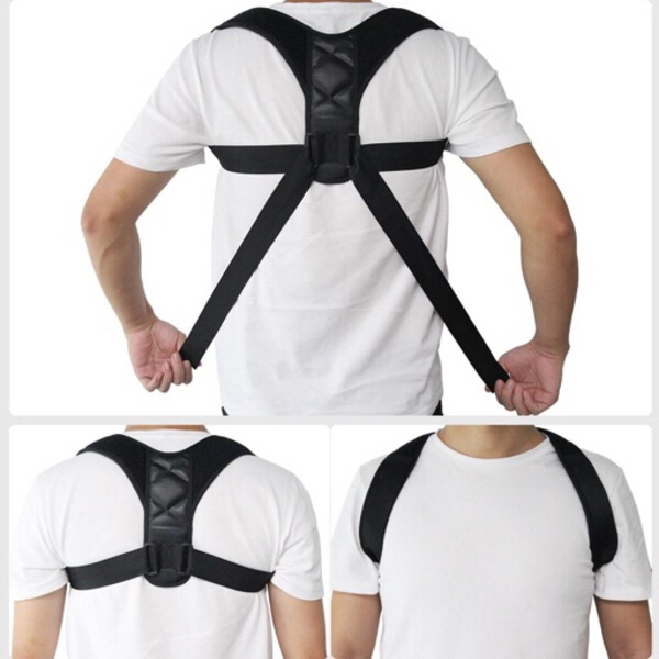 Used Posture Corrector//x 2 in Dubai, UAE