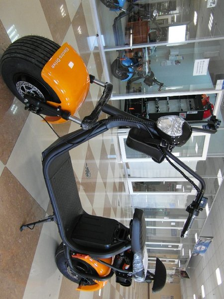 Used Citycoco Electric scooters in Dubai, UAE