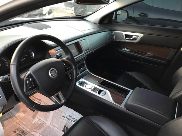 Used Jaquar in Dubai, UAE