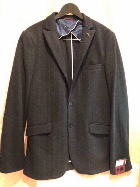 Used WOOL BLAZER SIZE XL/52 in Dubai, UAE